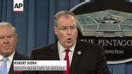 US Pentagon Anthrax (CR)