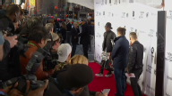 Entertainment US Tribeca opening