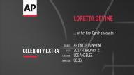 Entertainment LA Oprah experience