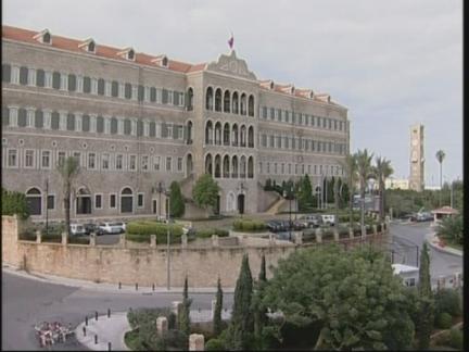 Lebanon Diplomacy 3
