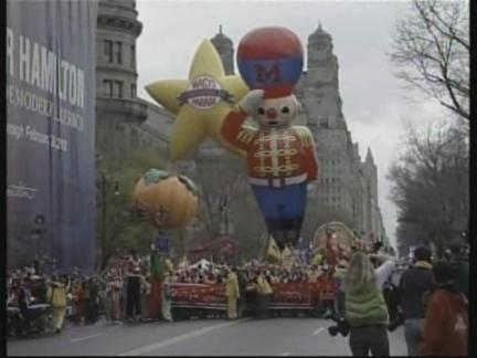 US Parade
