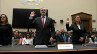 US DC Mueller Dean Hearing (CR)