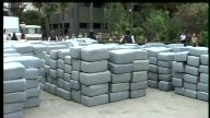 Mexico Drugs