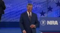 US CPAC Farage (Lon NR)