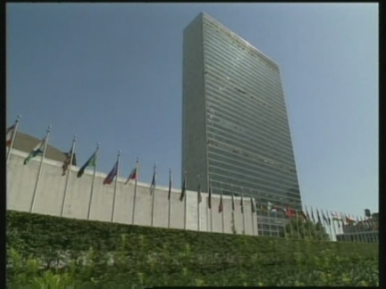 UNifeed UN  Tribunal