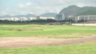 Olympics Golf Course