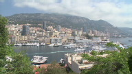 (HZ) Monaco Yacht Club