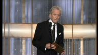 Entertainment US Globes Highlights 2