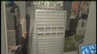 US Skyscraper