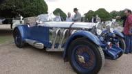 TT UK Rare Cars