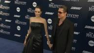 US People Jolie Pitt