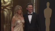 Entertainment US Oscar Fashion 2