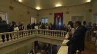 ++US Cuba Embassy 4-