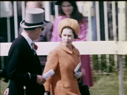NEWS IN COLOUR - THE DERBY