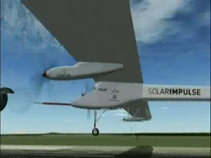 (TT) SWI Solar Plane