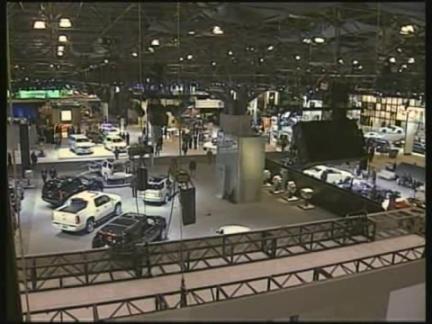 US Auto Show