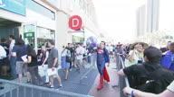 (HZ) US Comic Con