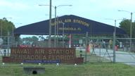 US DOJ FL Shooting (Lon NR)