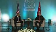 Turkey G20 Erdogan
