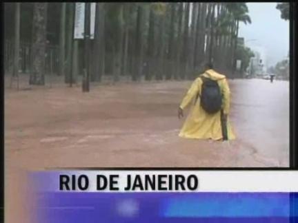 DV Rio Flooding