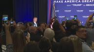 US PA Trump Rally (NR)