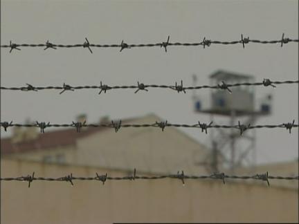 Turkey Prisons