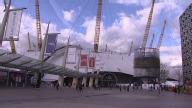 Entertainment UK BRITS Arrivals