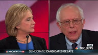 US SC Dem Debate 3 (CR)