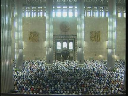 Indonesia Islam