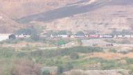 Iraq Syria Border