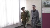 Nkorea Prisoner