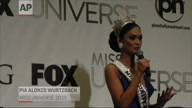 US NV Miss Unverse 2 (CR)