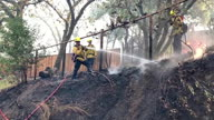 US CA Sonoma Fire Update