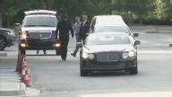 US Ga Brown Funeral 2 (NR)