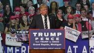US Trump 100 Days (Lon NR)