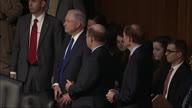US Senate Sessions