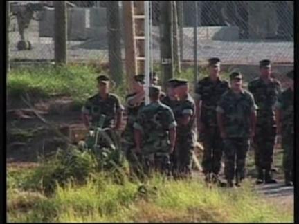 Cuba Guantanamo Detainees 2