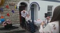 Great-gran celebrates 100th birthday