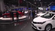 (TT) China Cars