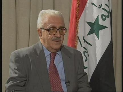 Iraq Aziz