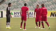 SNTV Soccer Iraq