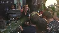 ARCHIVE Brad Pitt