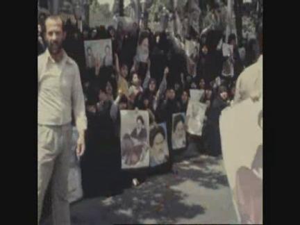 ROVING REPORT IRAN