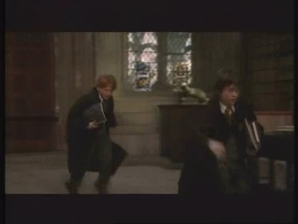 Entertainment Daily: Harry Potter