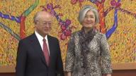 South Korea IAEA