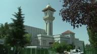 Spain Mosque