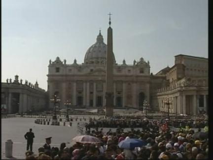 Vatican Memorabilia