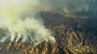 ++US California Fire