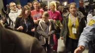 Spain COP25 Thunberg