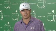 Golf Masters reax 2 upd